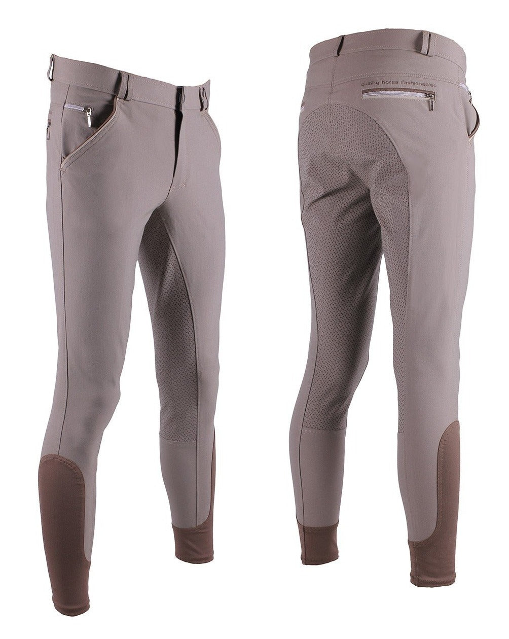 QHP Men Breeches