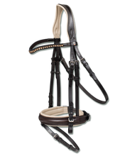 "Load image into Gallery viewer, Waldhausen Bridle ""Brownie"""