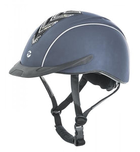 "Busse Riding Helmet ""Calais"""
