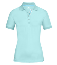 Load image into Gallery viewer, Waldhausen Polo Shirt Damaskus