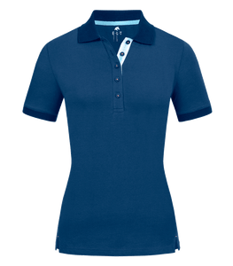 Waldhausen Polo Shirt Damaskus