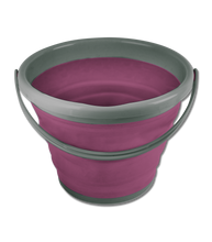 Load image into Gallery viewer, Waldhausen Foldable Bucket