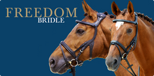 Load image into Gallery viewer, Stübben Freedom Bridle