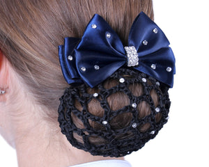 "QHP Hairbow ""Chique"""