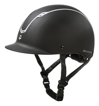 "Load image into Gallery viewer, Busse Riding Helmet ""Colmar"""