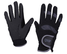 "Load image into Gallery viewer, QHP Glove ""Multi Hexagon'"