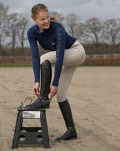 "Load image into Gallery viewer, QHP Breeches ""Katie"""
