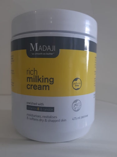 Milking Cream Madaji