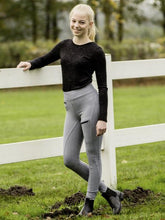 "Load image into Gallery viewer, Busse Riding Leggings ""Perfect Fit"""