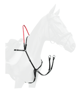 Waldhausen Breastplate with Safety Reins