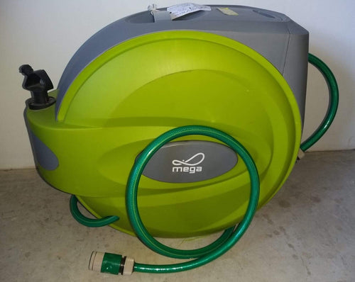 Water Hose Drum