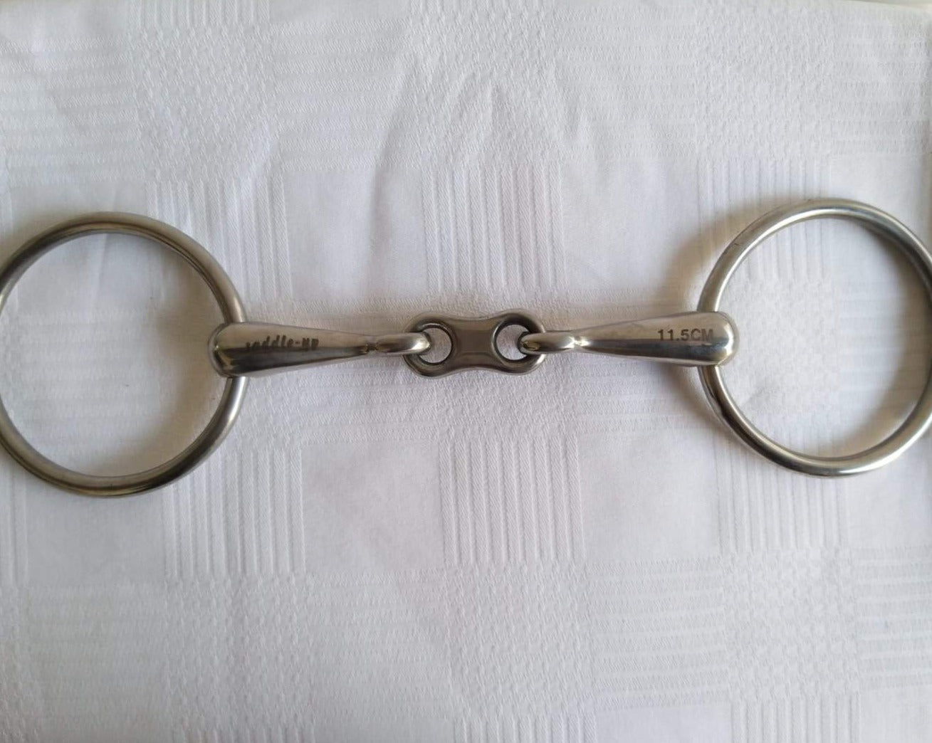 Saddle-Up  Loose Ring French