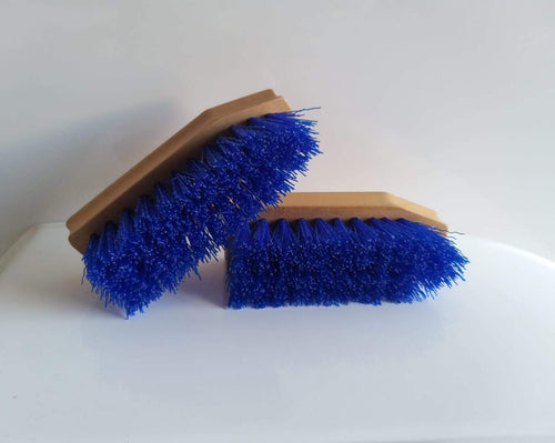Saddle Up Hoof Cleaning Brush