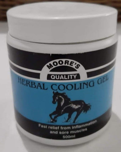 Moores Cooling Gel