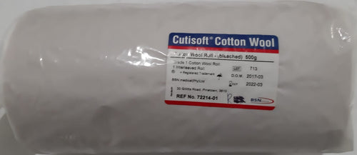 Cutisoft Cotton Roll