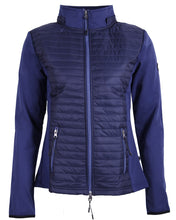 "Load image into Gallery viewer, QHP Softshell Jacket ""Alice"""
