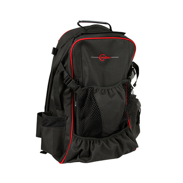 Covalliero Rider's backpack