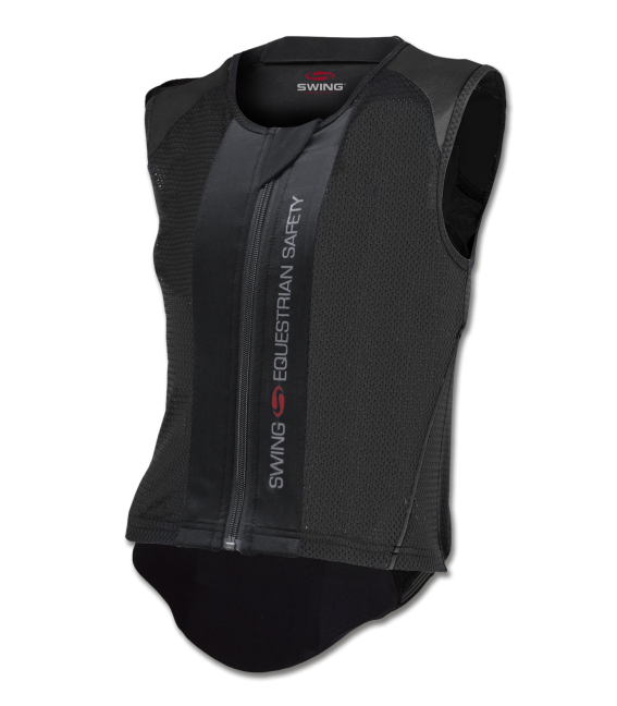 Waldhausen PO6 Back Protector Junior