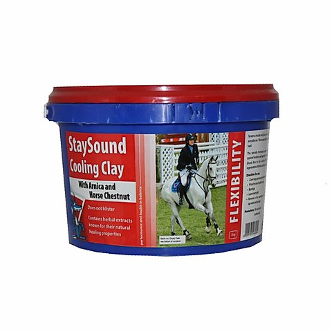 Stay Sound Cooling Clay
