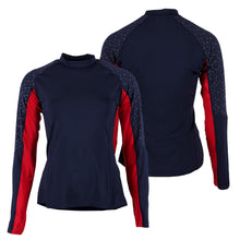 "Load image into Gallery viewer, QHP Eventing Shirt ""Eldorado"""