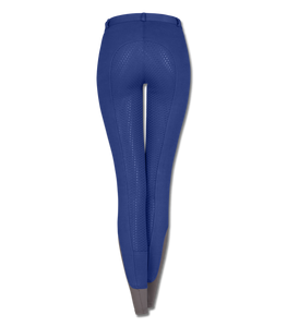 "ELT Riding Breeches""Fun Sport Silicone"""