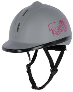 "Covalliero Helmet ""Beauty"""