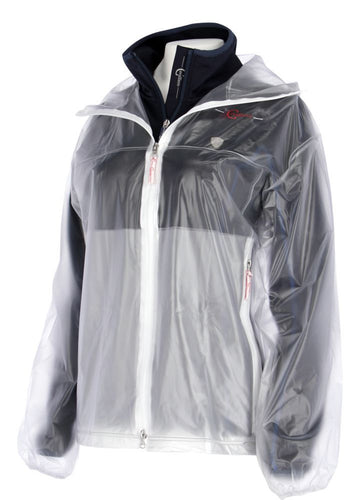 Covalliero Rainjacket