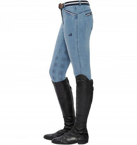 "Spooks Breeches Full Grip ""Ricarda"""