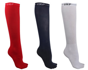 "QHP Riding Socks ""Classic"""