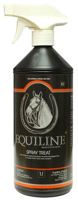 Equiline Spray Treat
