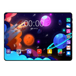 Newest 8GB+128GB 10.1 Inch Android 9.0 tablet pc
