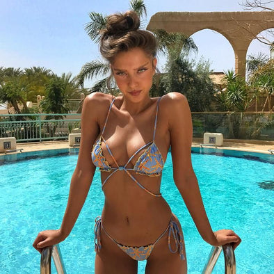 2 Piece Bikini Fshion Bathing Suits For 12 Year Olds One Piece Luxury Swimwear Two Piece Swimsuits For Teens Bikini Poses Swimwear