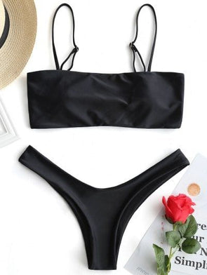 Women Swimsuits Swimwear For Girls Fashion Nova Swimsuits Speedo Backpack Black Lace Panties Triangle Bathing Suits