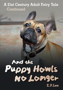 And The Puppy Howls No Longer book cover