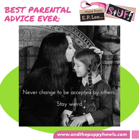 BEST PARENTAL ADVICE
