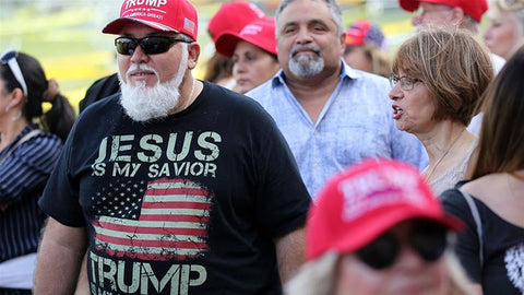 Trump, evangelicals, politics 2016 election, religion