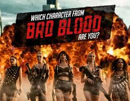 Taylor Swift, Bad Blood, Music