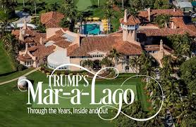 Mar-A-Lago, Donald Trump, the fat lady, winter retreat