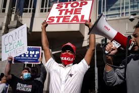 They suck, stop the steal, 230,000,000
