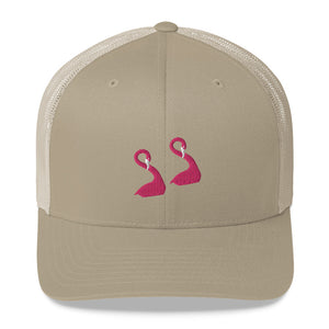 BIG DADDY Trucker II Cap
