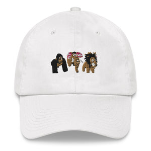 WELCOME TO THE JUNGLE Hat