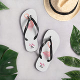 E. P. Lee, and the puppy howls collections all, BIG DADDY Flip Flops, Big DaddyCollection, Family-Flamingo Collection