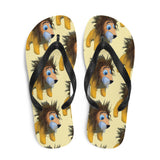 E. P. Lee, and the puppy howls collections all, MR. Lion Flip Flops, Jungle Buddies Collection