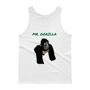 MR. GORILLA Tank top
