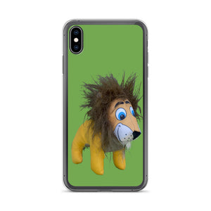 MR. LION iPhone Case