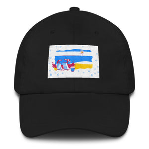 BIG DADDY Holiday On The Beach Hat