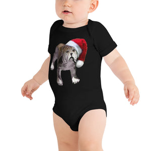 E. P. Lee, and the puppy howls collections all, CANINE CHRISTMAS Onesie, Freud & Friends collection