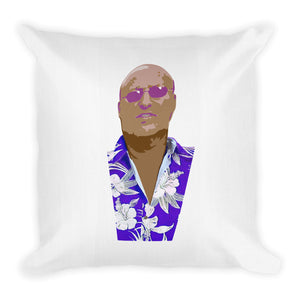 E. P. LEE Square Pillow