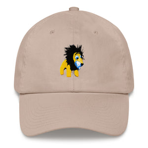 MR. LION Baseball Hat