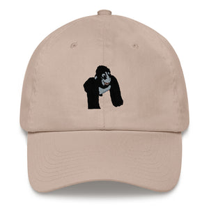 MR. GORILLA BASEBALL Hat